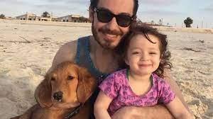 ليس ملك وليلى فقط.. من هما ابنتا أحمد زاهر الأخريان؟ (صور)