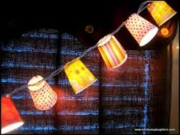 diy halloween lighting. DIY Halloween String Lights.avi Diy Lighting