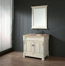 34 wide white bathroom vanity. brilliant antique white bathroom vanities studio bathe aragon small vanity 34 wide a