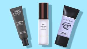 best makeup primers that can mattify