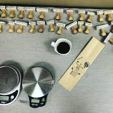 Sca certified roaster sca certified. One Couple Wants To Improve Their West Charlotte Neighborhood One Cup Of Coffee At A Time Axios Charlotte