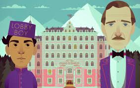 plot of grand budapest hotel the grand budapest hotel stupid  lost time the new yorker tony revolori and ralph fiennes live the glory days of a wes anderson collection grand budapest hotel
