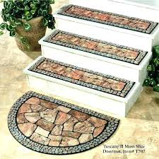 outdoor stair treads home depot vinyl stair tread covers rugs curtains distinctive outdoor stair tread cover