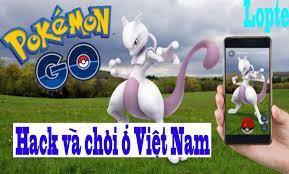 Pokemon Go cách chơi và có nhiều Pokemon ở Việt Nam cho Android. - Lopte  Game ViP