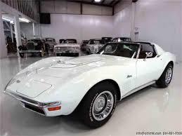 1972 Chevrolet Corvette for Sale | ClassicCars.com | CC-1022752