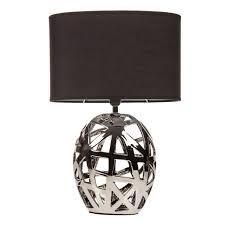 full size of shadeless table lamps target desk lamp chrome table lamp base stacked lucite lamp