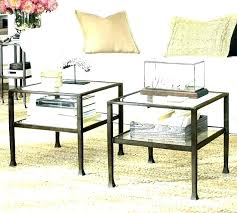 tanner round coffee table pottery barn tanner coffee table inspiring tanner cube coffee table tanner coffee