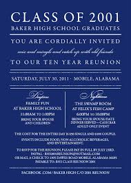 Class Reunion Invitation Template Examples Of School And Family Reunion Invitation Cards Emuroom 12