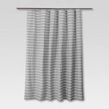 foxy hookless shower curtain liner
