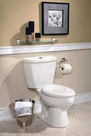 chair rail bathroom. Wainscoting Chair Rail Molding Fresh Bathroom With And Glass  Wall Shelf Over Dual Flush Chair Rail Bathroom