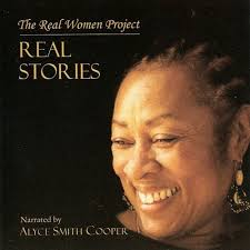 The Real Women Project: Real Stories (The Real Women Project): Alyce Smith  Cooper: Amazon.com: Books