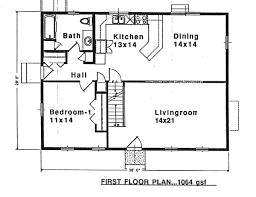 saltbox house plans. ORDER This House Plan. Click On Picture For Complete Info Saltbox Plans O