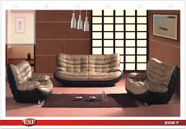 Modern Leather Living Room Furniture Furniture Archives House Decor Picture