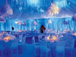 Winter Ball Decorations 100 Best Holiday Wedding Decoration Ideas Images On Pinterest 18