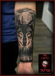 Pin Uživatele Vít Kocián Na Nástěnce Vše Tattoos Wolf Tattoos A