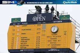 What does The Open champion win ...