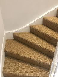 portfolio carpets sisal staircase 01