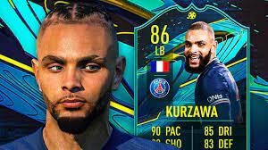 THE NEW META LB?! 🥵 86 MOMENTS KURZAWA PLAYER REVIEW! - FIFA 21 Ultimate  Team - YouTube