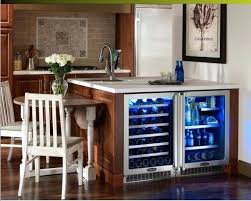 beverage cooler commercial countertop small