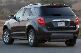 2014 Chevrolet Equinox - Information and photos - ZombieDrive