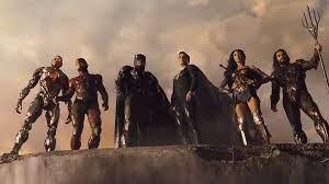 """Erste Reaktionen zum Snyder-Cut: """"Justice League"""" ist jetzt DCs eigenes  """"Herr der Ringe"""" · KINO.de"""