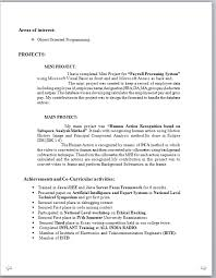 fresher resume format in usa resume format for b com freshers 42 professional fresher resumes