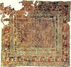 a very brief history of oriental rugs