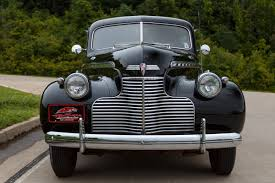 1940 Chevrolet Special Deluxe   Fast Lane Classic Cars