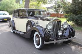Rolls-Royce Wraith (1938) - Wikipedia