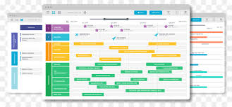 Paper Gantt Chart Paper Background Png Download 1880 850 Free Transparent