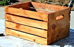 build toy box bench a chest dog 3