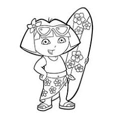 Summer coloring pages (12 sheet pdf book). Top 50 Free Printable Summer Coloring Pages Online