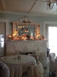 the garden gate tea room interior