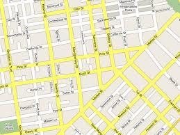 google maps (more hifi design with css)