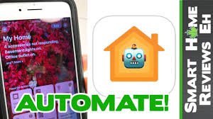 apple home. introduction to apple home automations