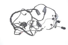Get quotations · 07 bmw f800s main wiring harness wire loom 61117680874