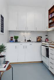 These Apartment use white Colors thats why these apartment look attractive.  Here are some collection of One Room Apartment Interior design Have Look.