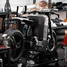 cafe racer electricmotorcycles news