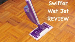 Beautiful Swiffer Wet Jet Review   YouTube Pictures
