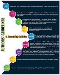Guidelines Author Guidelines