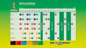 Calendario 2007 Mexico Fifa U 20 World Cup Poland 2019 Fifa Com