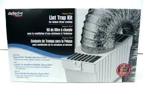 interior dryer venting indoor dryer vent kit dryer lint trap box indoor dryer lint trap kit