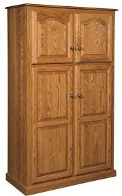 Oak Kitchen Pantry Cabinet Beautiful Oak Kitchen Pantry Cabinet Kitchen Cabinets