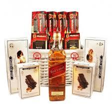 send whisky gift baskets ireland france uk belgium