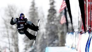 El comité organizador de tokio de los juegos olímpicos y paralímpicos (tokio 2020) le invita a seguir cada paso del viaje de la llama olímpica a través de las 47 prefecturas de japón. Juegos Olimpicos De Invierno Calendario Horarios Y Donde Ver