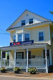 Abbott House Sumner Bed Breakfast Re Max Oceanside 207 799 7600