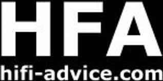 Image result for hifi-advice.com logo