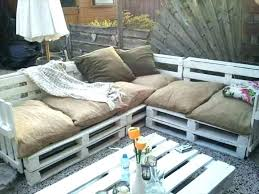 pallet sofa cushions build with cushion diy tutorial furniture from