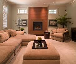 Ways To Decorate My Living Room Fireplace Modern Living Room Ideas With Table Lamp And Coffee
