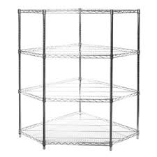 corner wire shelving. Exellent Wire And Corner Wire Shelving 1